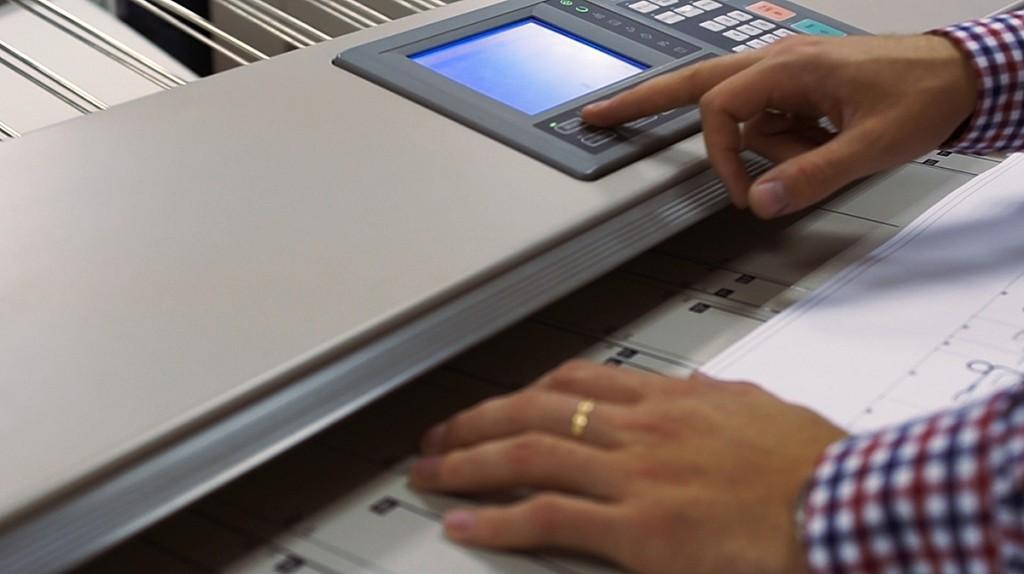 Копировальные услуги, ксерокопия и распечатка документов в Москве