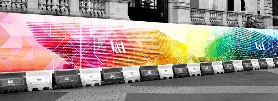 Срочная печать баннеров в Москве