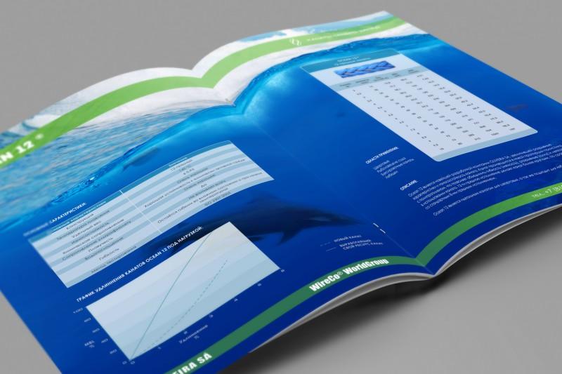 Напечатать каталоги мелким тиражом Москва